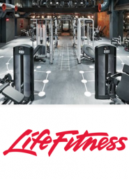 Outlet - LifeFitness